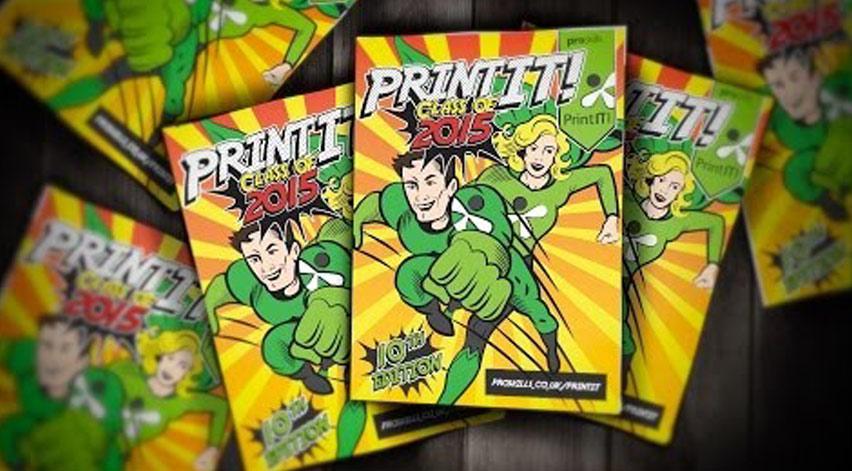 PrintIT! Awards 2015