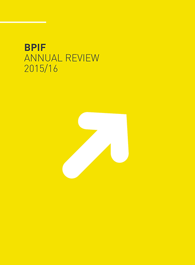 BPIF Annual Review 2015/2016