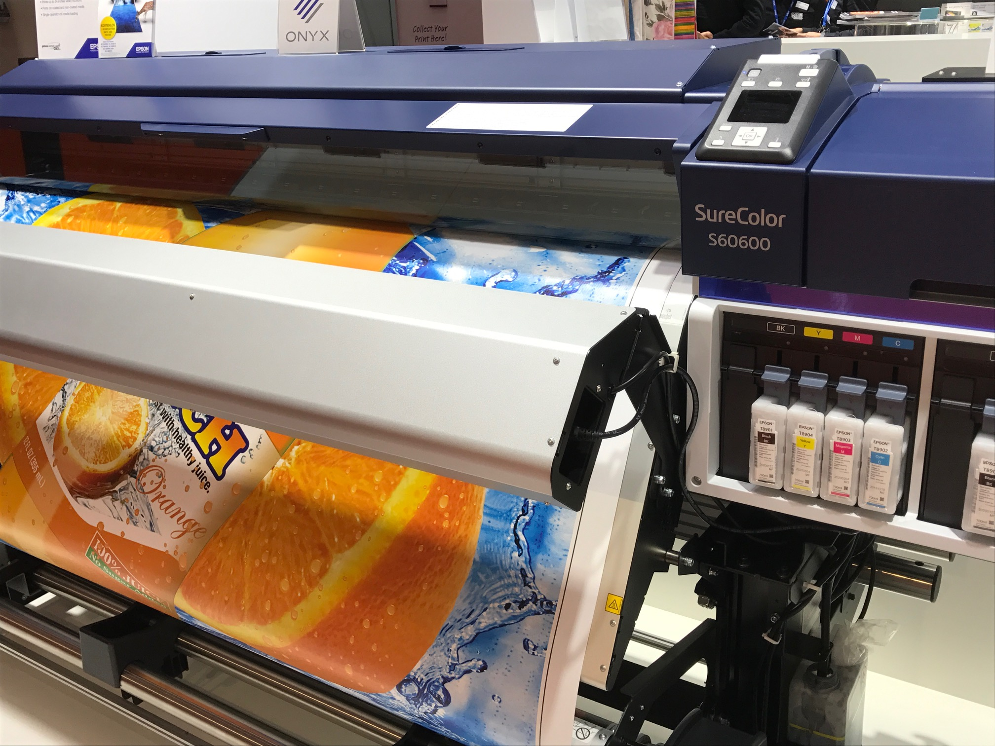 Epson - Print Show preview
