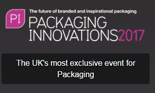 Packaging Innovations 2017 - London