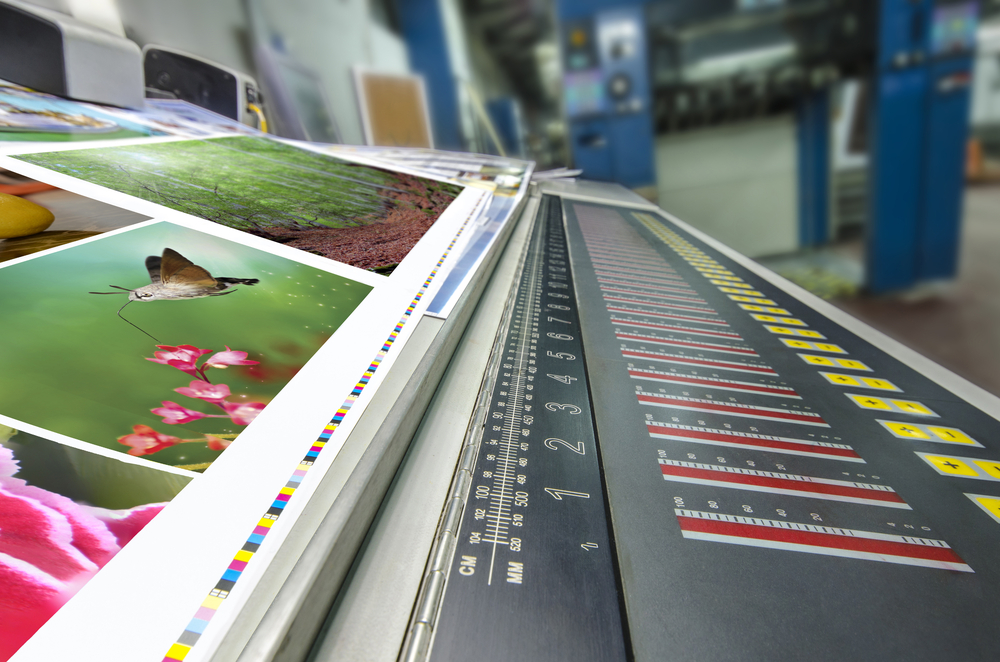 Introduction to the Printing Industry