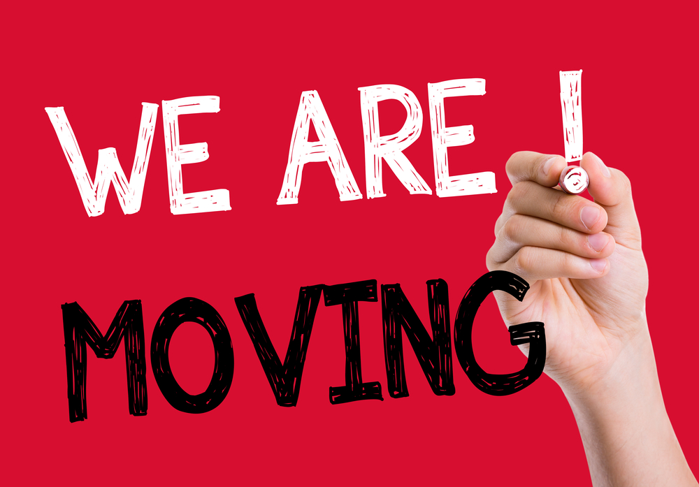 The BPIF moves London Office to 'home of print'