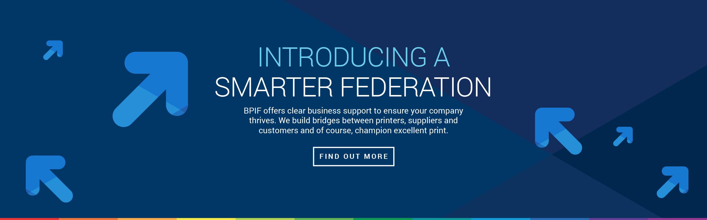 Smarter Federation