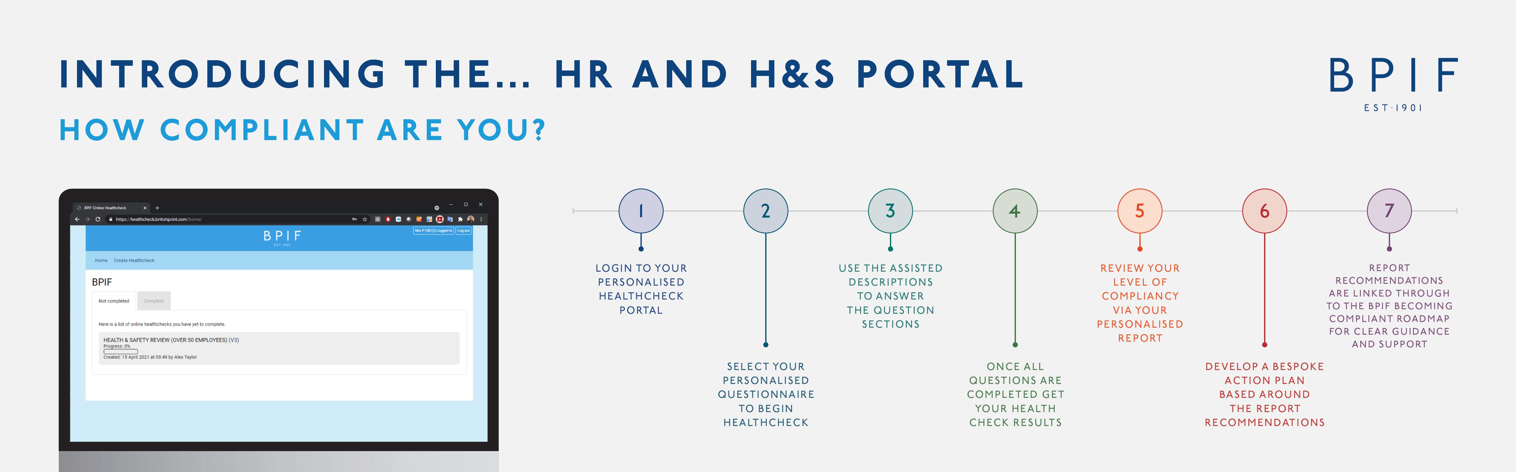 HR HS Portal Banner - Introducing