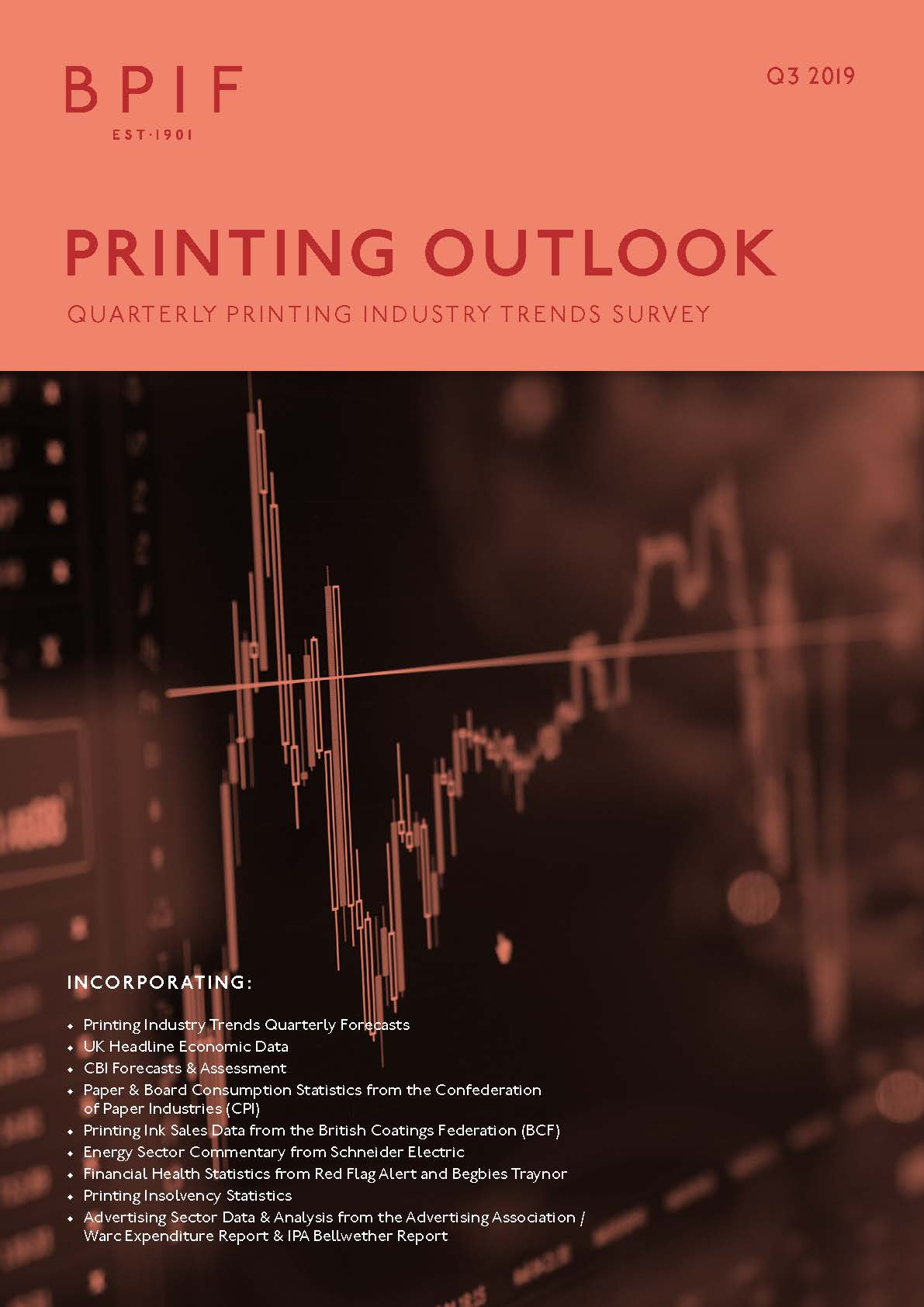 BPIF Printing Outlook Q3 2019