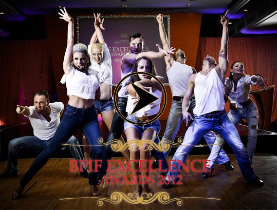 BPIF Excellence Awards 2012