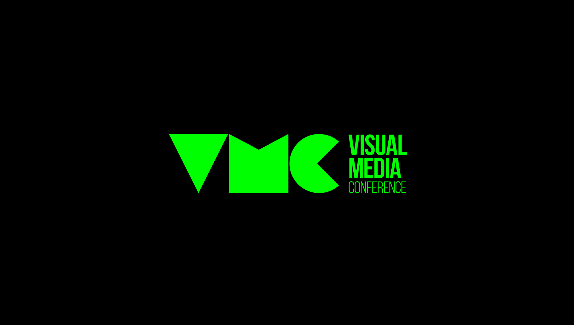 Visual Media Conference 2020 - Virtual Teaser