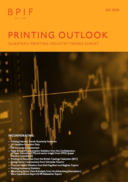 BPIF Printing Outlook Q3 2020