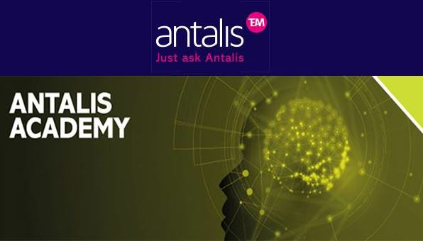 Antalis Academy Seminar - Printing the Consumer Experience and The Printing Outlook