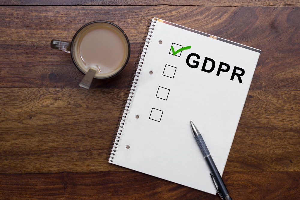 GDPR - Data Management and Cyber Security Workshop (Midlands and South West)