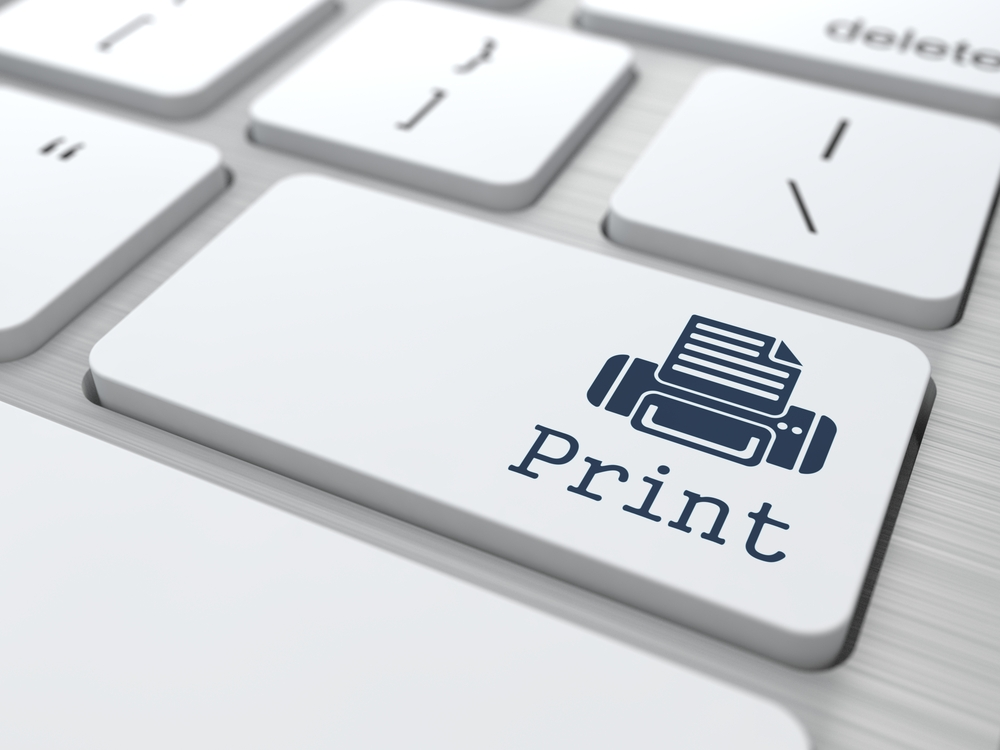 Introduction to the Printing Industry Workshop - London