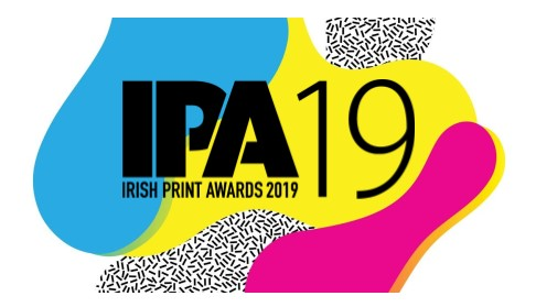 Irish Print Awards 2019