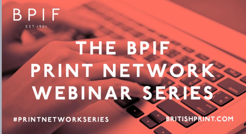 The Print Network Webinar Series – HR matters that affect your business and our industry
