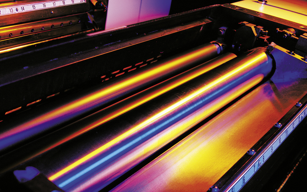 Impact of Changing Run Lengths on the Printing Market