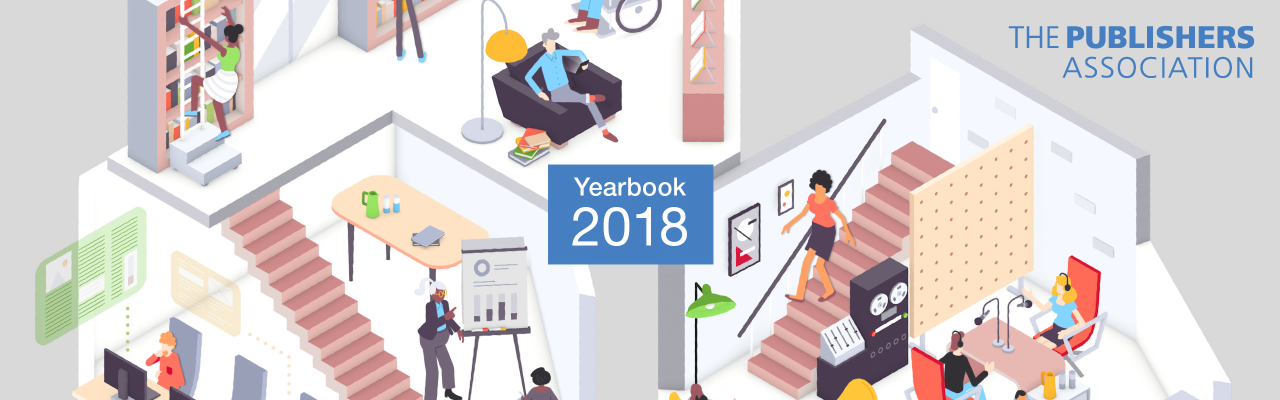 Publishing Yearbook 2018