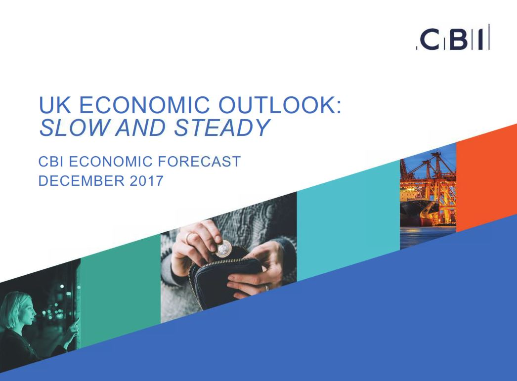 UK growth to stay steady but subdued
