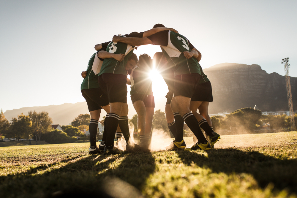 Guidance – The Rugby World Cup 2019