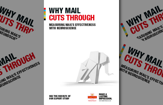 Why Mail Cuts Through