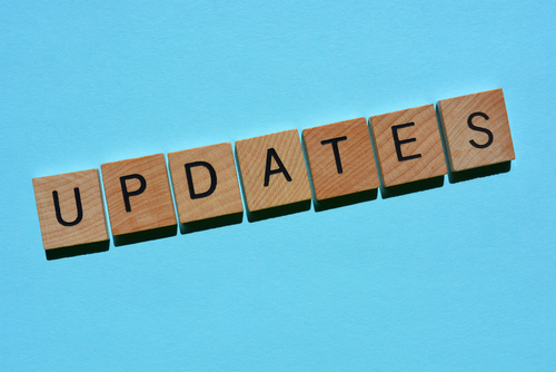 Furloughed employees - new update