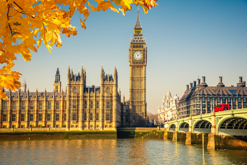 The Autumn Budget  –  what it means for print