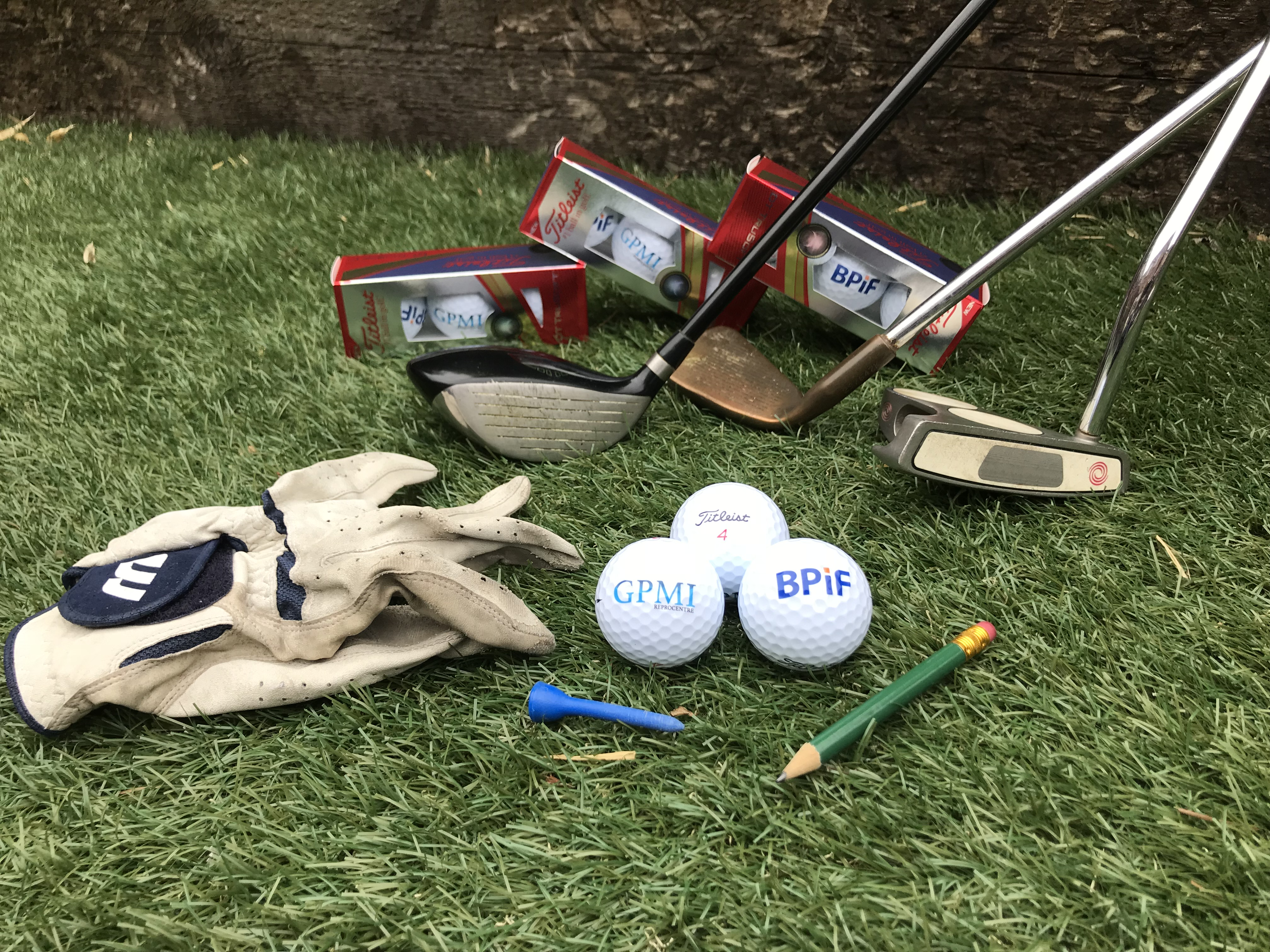 BPIF NI Golf Day and Dinner 2018
