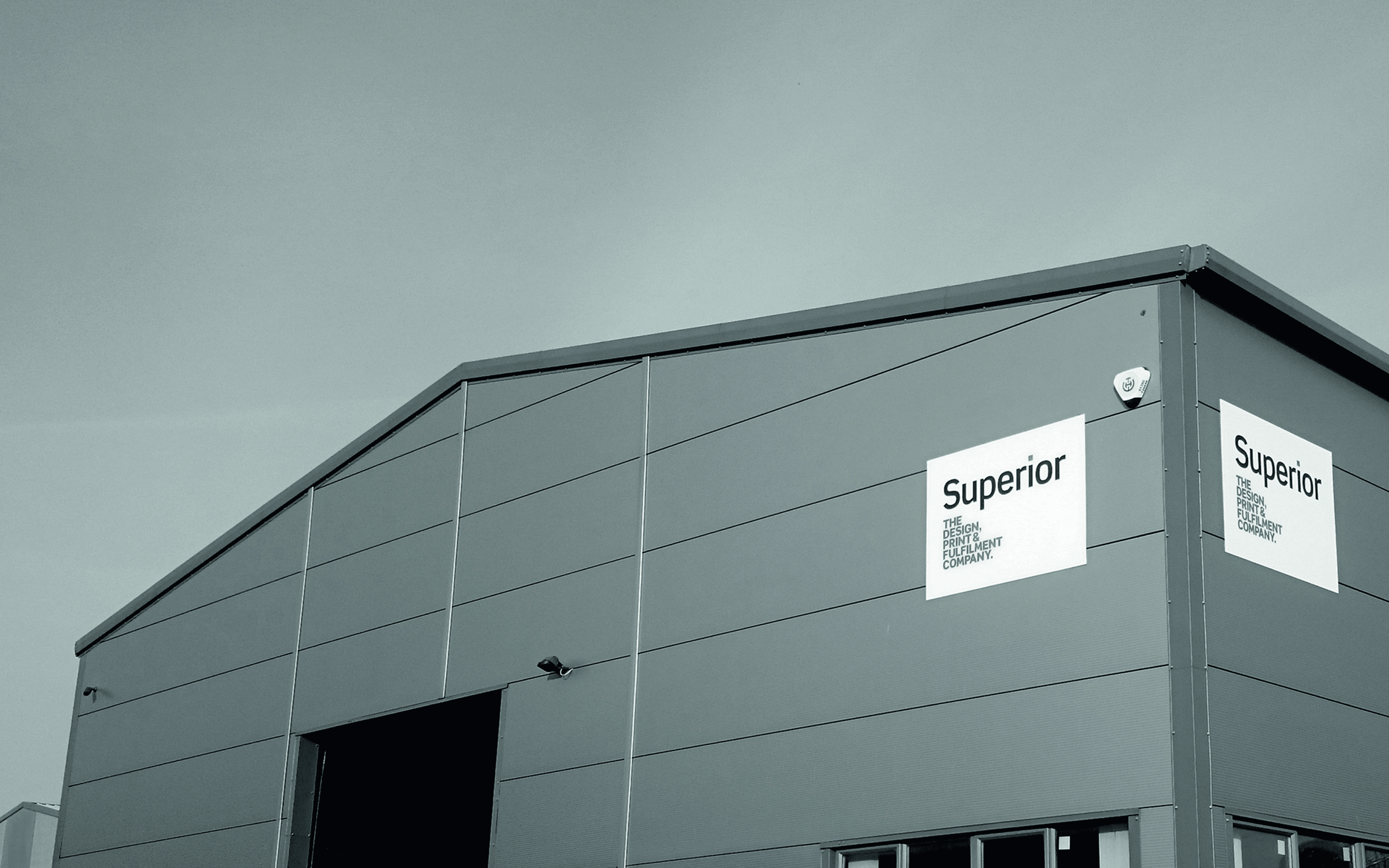 Case Study: Superior Creative Services hails J&G Environmental as key to its sustainable success