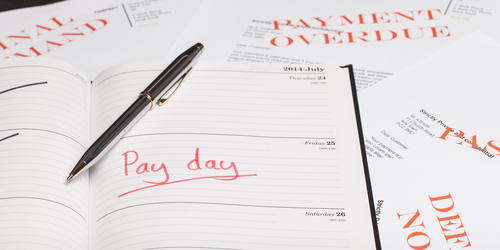 10 things you should know about pay-day loans