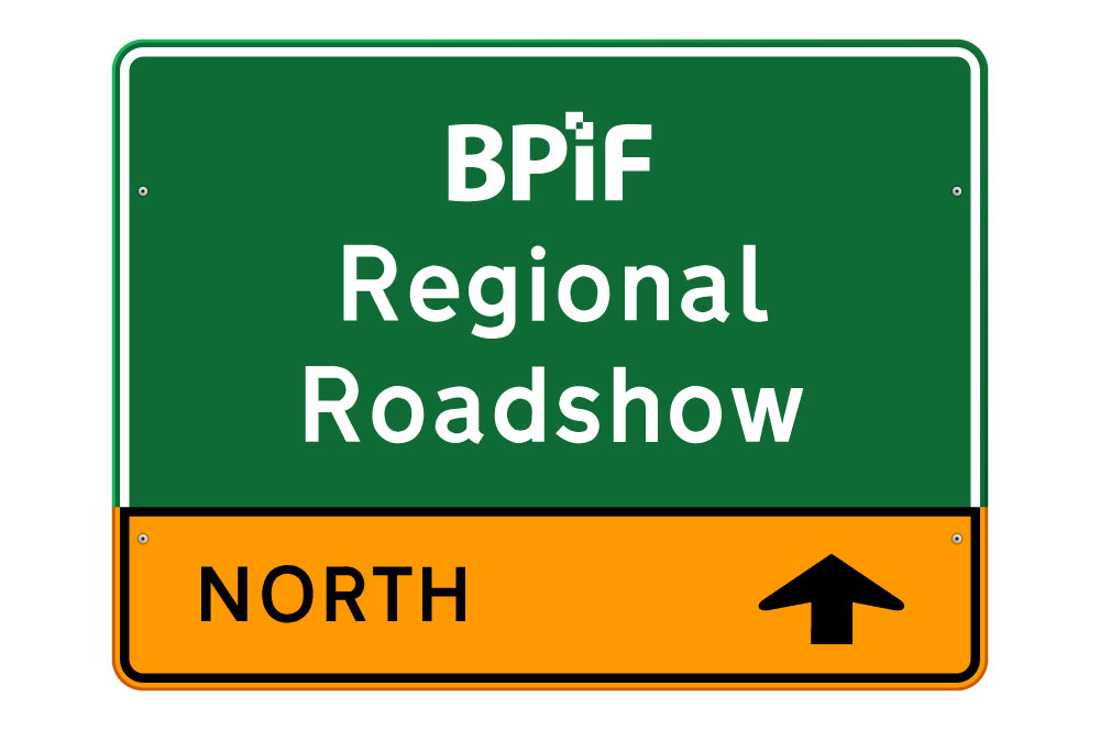 'Interesting and Enlightening' – Regional Roadshow success