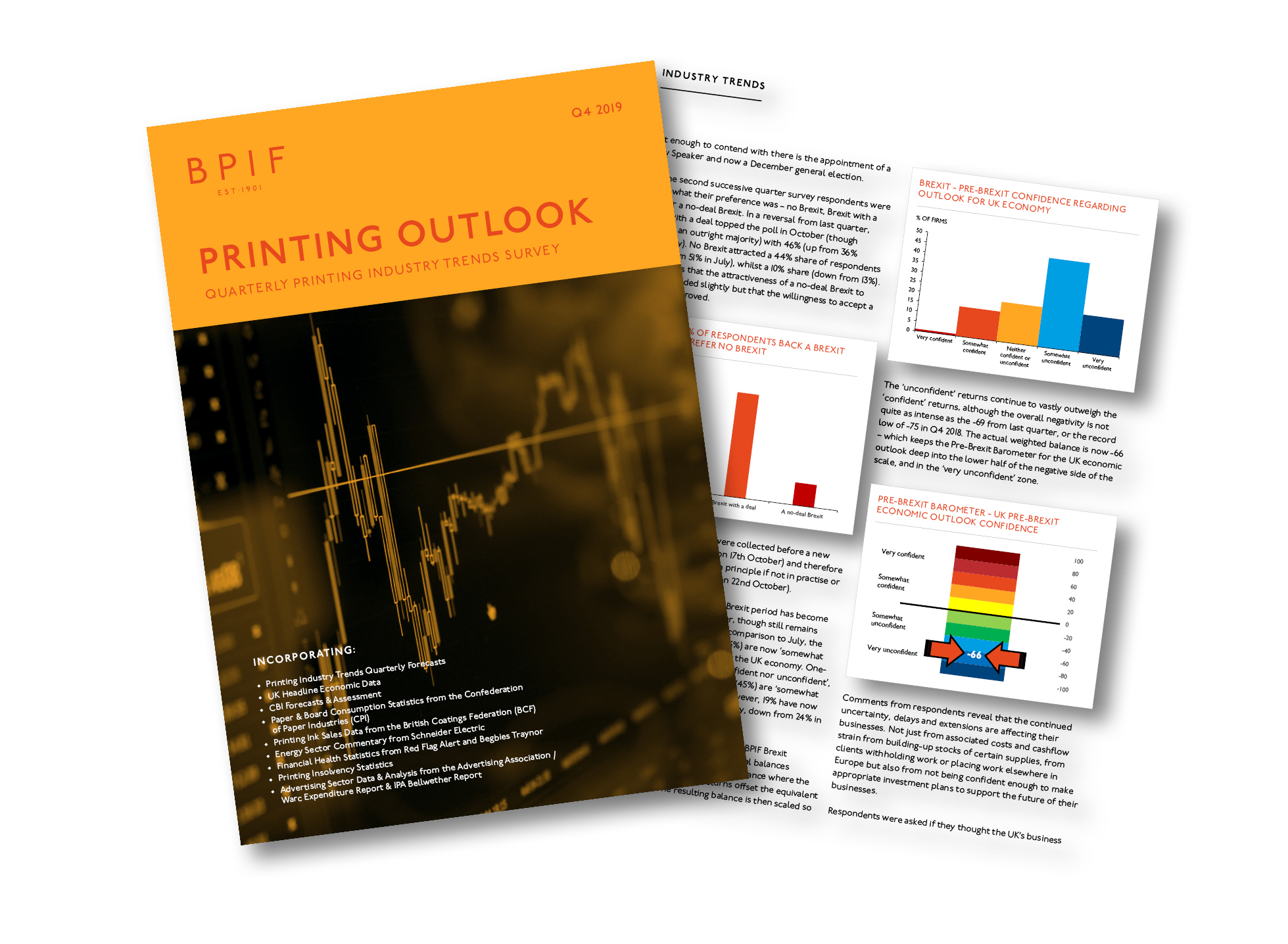 Q4 disappoints as orders and output only marginally outperform restrained forecast
