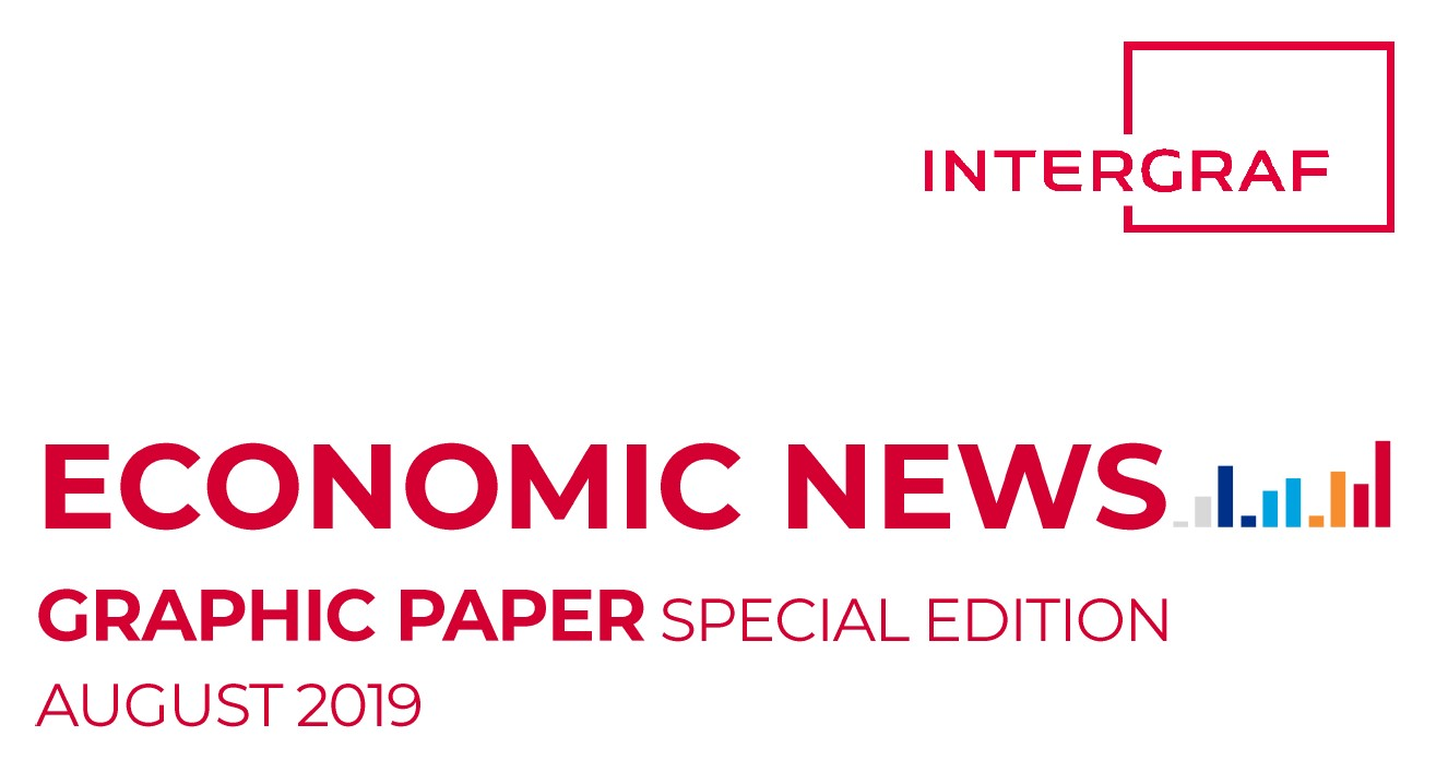 Intergraf Economic News - August 2019