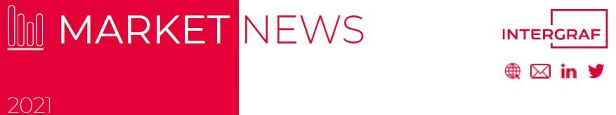 Intergraf Market News - 20 May 2021