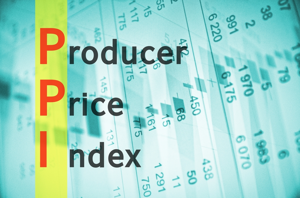 UK printing producer price indices