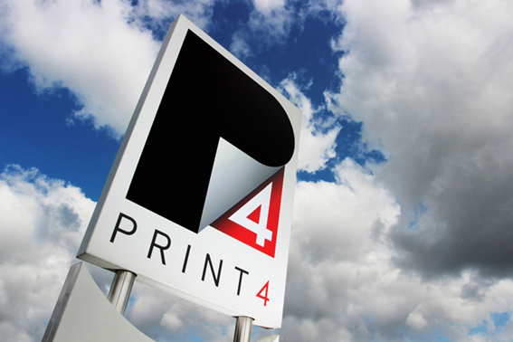 Why having a print apprentice works - Print 4 Ltd