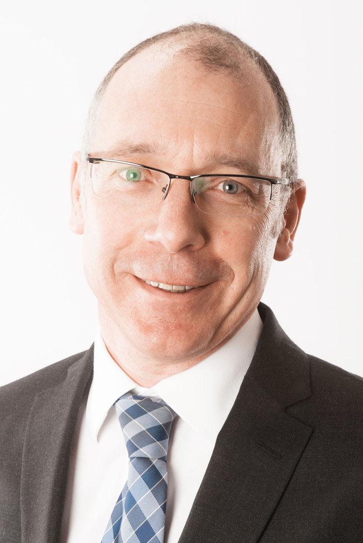 Andrew Bracey
