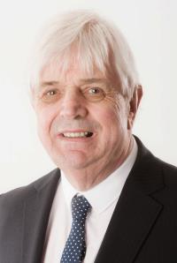 Gordon Radley